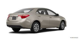 toyota corolla kelley blue book 2017 toyota corolla le eco car prices kelley blue book