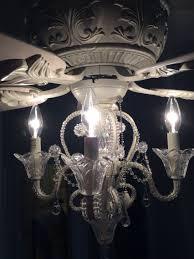 Chandelier Kits Chandeliers Design Amazing Awesome Ceiling Fan Light Kit