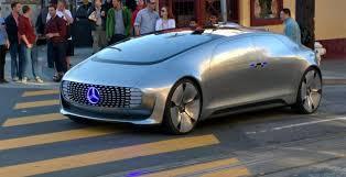 mercedes autonomous car autonomous mercedes car spotted cruising san francisco streets