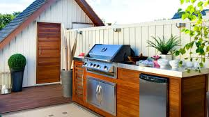 Backyard And Grill by 80 Outdoor Kitchen And Grill Ideas 2017 Small And Big Outdoor