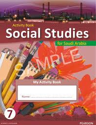saudi social studies grade 7 activity book 1 sample by pearson