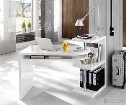 Weisser Hochglanz Schreibtisch Nauhuri Com Schreibtisch Design Weiß Neuesten Design