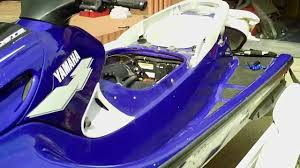 yamaha waverunner 1999 gp800 youtube