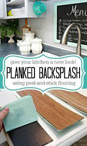 best 25 kitchen backsplash peel and stick ideas on pinterest