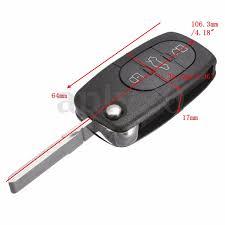 lexus is200 key fob not working remote flip key fob keyless entry remote control uncut for audi