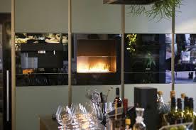 insert cuisine 100 bioethanol pour cheminee fr cheminee bio ethanol wave