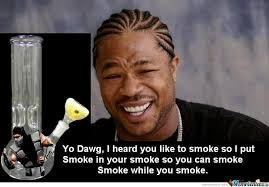 Xzibit Meme - xzibit strikes again by moody meme center