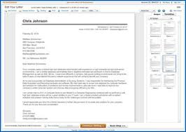 free cover letter generator