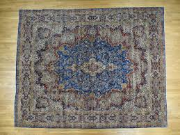 Antique Persian Rugs by 13 U00274