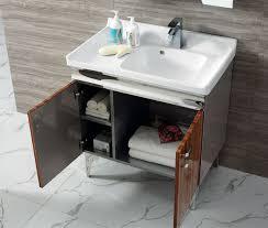 Bathroom Vanities Rona One Door Vanity Chocolate Rona Interesting Rona Bathroom Sinks