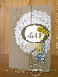 36 x ruby wedding anniversary invitation cards 40th invites