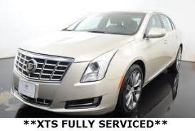 2014 cadillac xts luxury used 2014 cadillac xts for sale 397 used 2014 xts listings truecar