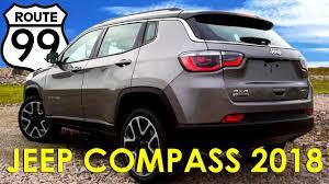 jeep compass 2018 jeep compass 2018 tudo sobre as novidades do modelo canal route