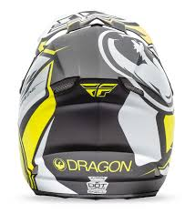 fly motocross helmet fly racing f2 carbon dragon helmet cycle gear