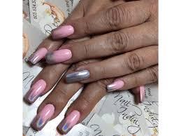 holographic nails nail art gallery