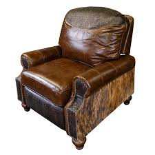 western royalty recliner