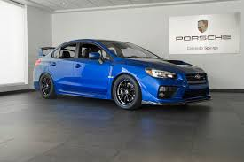 2015 subaru wrx 2015 subaru wrx sti for sale in colorado springs co p2743a1