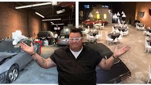 Masterchef Kitchen Design by Graham Elliot Talks U0027covert Kitchens U0027 Pop Up Restaurants And