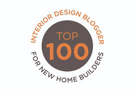 Top Interior Design Blogs by Top 100 Interior Design Bloggers For New Home Builders Vision