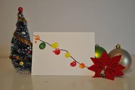 easy christmas card drawings christmas lights decoration