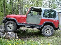 1994 jeep wrangler specs russjr 1994 jeep wrangler specs photos modification info at