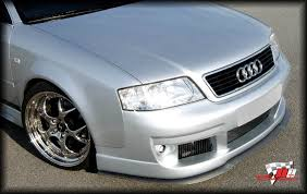 audi kits a6 kit styling and tuning by rieger for the audi a6 4b c5