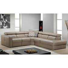 Leather Corner Sofa Beds Uk by Rom Themis Leather Corner Sofa