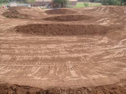 Las Vegas MiniMoto Pit Bike Parts Track Backyard MX Tracks - Backyard motocross track designs