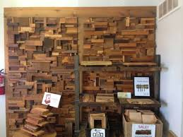 finding salvaged and reclaimed wood in toronto torontolivings
