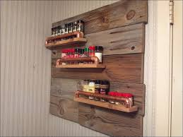 kitchen small wall spice rack herbs and spices holder designer