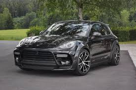 mansory porsche macan turbo black if you u0027re in cars auto