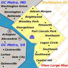dc metro furnished apartments sublets short term rentals