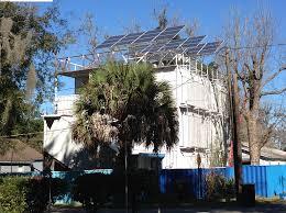 local home provides blueprint for alternative housing u2013 wuft news