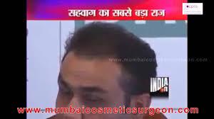 dhi hair transplant results in mumbai hair restoration before