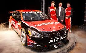 lexus v8 australia not a commuter car 2013 nissan altima v8 supercars racer unveiled