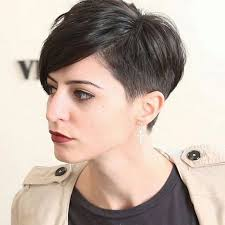 hairsuts with ears cut out and pushed up in back 186 best short and sweet images on pinterest make up looks