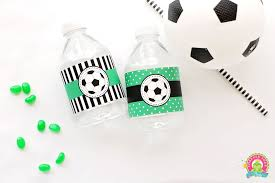 thanksgiving water bottle labels free soccer theme printables special offer