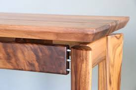 Wood Sofa Table Exploded Sofa Table The Wood Whisperer