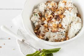 Cottage Cheese Dessert by Cottage Cheese Bowl The Dr Oz Show