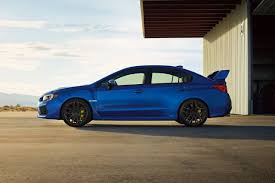 2018 subaru wrx sti pricing for sale edmunds