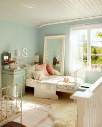 Bedroom Design Ideas Duck Egg Blue Girls Eggshell Duck Egg Blue Grey Bedroom Floral Nursery