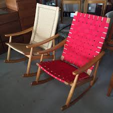 Chair Repair Straps by Modern Chair Restoration
