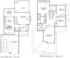 floor two storey floor plans