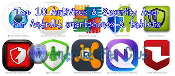 anti virus protection for android top 10 best antivirus security apps that protect android