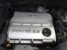 lexus 2006 rx330 complete engines for lexus rx330 ebay