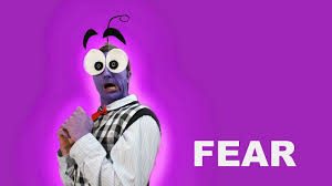 Inside Out Costumes Inside Out Fear Costume Youtube