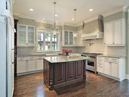 two tone kitchen cabinet ideas two color kitchen cabinet ideas inspirational kitchen countertop