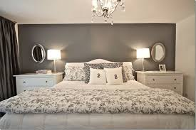 gray wall bedroom graceful interior tips with gray bedroom wall ideas home