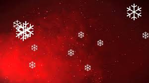 christmas snowflakes backgrounds free animation footage