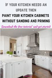 spray painting kitchen cabinets sydney paint your kitchen cabinets the easy way checklist